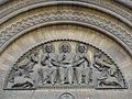 Abbaye aux Dames, église abbatiale de la Sainte-Trinité, Caen, Lower Normandy, France - panoramio (1).jpg