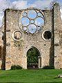 Abbaye des Vaux-de-Cernay Building 12.jpg