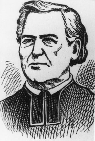 Father Le Loutre's War - Father Jean-Louis Le Loutre led the Acadian Exodus, an event that saw half of the Acadian population in the Acadian peninsula relocate to French-controlled territories further inland.