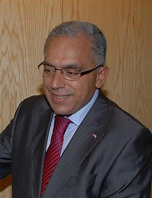 Abdellatif Maazouz - Image: Abdellatif Maazouz