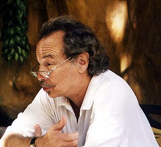 Abdelmajid Lakhal Tunisian theatre director and actor