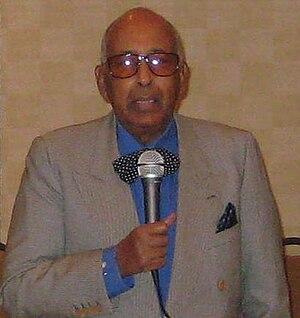 Abdulrahman Jama Barre