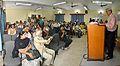 Abhoy Nath Ganguly Addressing - Biswatosh Sengupta Felicitations Programme - Kolkata 2013-12-11 4919-4922.JPG