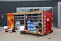 Abrollbehälter AB-12-Rettung, Feuerwehr Bremerhaven, Jubiläumsfeier 125 Jahre Feuerwehr Bremerhaven.jpg