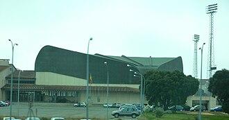 National Police Corps - Ávila Police Academy