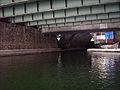 Accès au tunnel du canal Saint Martin Bastille.jpg