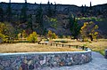 Accessible Viewpoint at Mosier Twin Tunnels Trail 1-Columbia River Gorge (26366412901).jpg