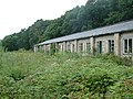 Accommodation blocks at Ilford Polish Camp - geograph.org.uk - 945593.jpg