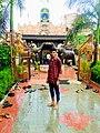 Adalaj Temple of chehar maa.jpg