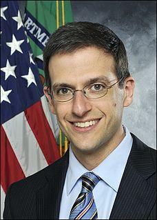 Adam Szubin politician
