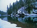 Adams River in the Snow.jpg