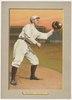 Admiral Schlei, New York Giants, baseball card portrait LCCN2007685635.tif