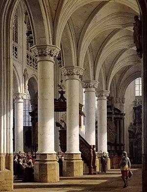 Adolf Heinrich-Hansen - Image: Adolf Heinrich Hansen painting 04