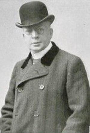 Adolf Klein - Image: Adolf Klein (cropped)