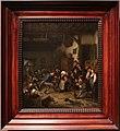 Adriaen van ostade, festa in una locanda, 1674.jpg