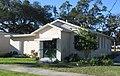 Advent Christian Church (Eau Gallie, Florida) Oblique View 1.jpg
