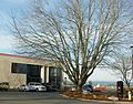 Aeroair headquarters - Hillsboro, Oregon.JPG