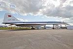 Aeroflot, CCCP-77115, Tu-144D (37372672685).jpg