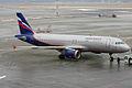 Aeroflot, VP-BTI, Airbus A320-214 (16456274565).jpg