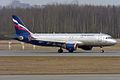Aeroflot, VQ-BIV, Airbus A320-214 (16783723988).jpg