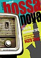 Affiche Officielle du Festival Bossa Nova en 2011.jpg
