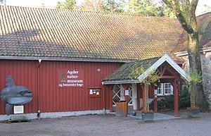 Naturmuseum kristiansand