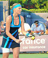 Agnes Szavay at the 2010 US Open 05.jpg