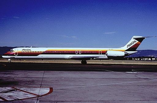 AirCal MD-82; N478AC CFC (5127255446)
