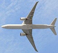 F-GSQY - B77W - Air France