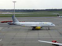 EC-LQJ - A320 - Efly
