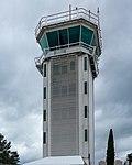 Airport Tower, Zemunik Donji (P1090002-Pano).jpg