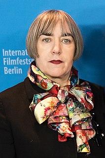 Aisling Walsh Irish writer and film director