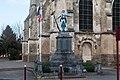 Aix Noulette-Monument aux morts-20151231.jpg