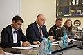 Aizsardzības, iekšlietu un korupcijas novēršanas komisijas sēde.jpg