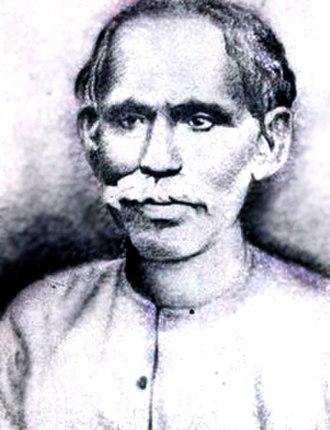 Akshay Kumar Datta - Image: Akshay Kumar Datta photo