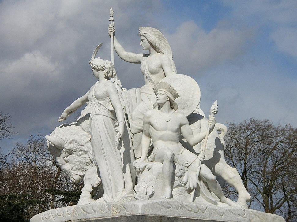 Albert Memorial - Americas Group