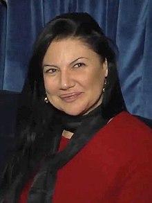 Alejandra Avalos Wikipedia La Enciclopedia Libre
