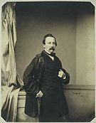 Alexander von Kotzebue -  Bild