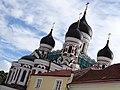 Alexander Nevsky Orthodox Cathedral - Old Town - Tallinn - Estonia (35190083594).jpg