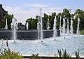 Alexander v. Branca - Kaskadenbrunnen 1974 Muenchen-6.jpg
