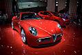 Alfa Romeo 8C Competizione IAA 2009.jpg