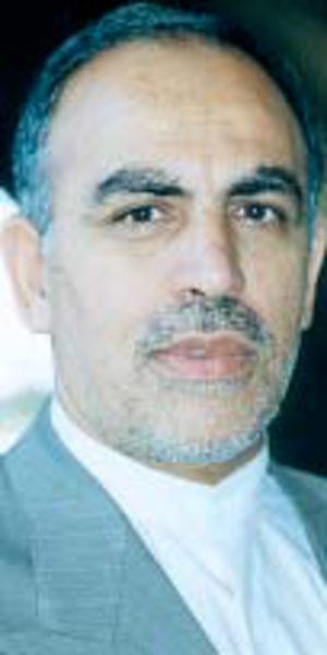 Ali Abdolalizadeh - Image: Ali Abdolalizadeh 2002