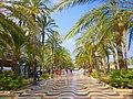 Alicante - Paseo de la Explanada de España 17.jpg