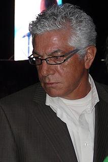 Alireza Zarrindast Iranian cinematographer