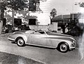 All-aluminium Bristol convertible coachwork by Abbey Panels.jpg