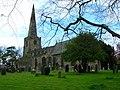 All Saints' Church, Sawley - geograph.org.uk - 162619.jpg