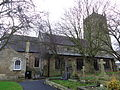 All Saints' Parish Church, Barwick-in-Elmet (18th January 2014) 004.JPG