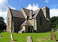 All Saints, Great Melton, Norfolk - geograph.org.uk - 852633.jpg