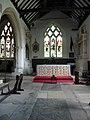 All Saints Church, Godshill, Isle of Wight - geograph.org.uk - 1714942.jpg