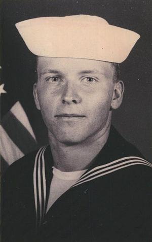 Killing of Allen R. Schindler Jr. - Allen R. Schindler Jr.
